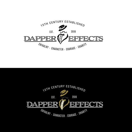 Dapper Effects