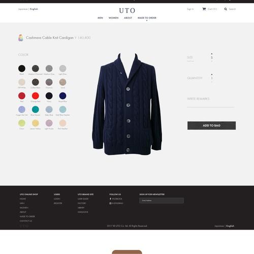 UTO Webdesign