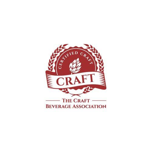 Craft Beverage Logo