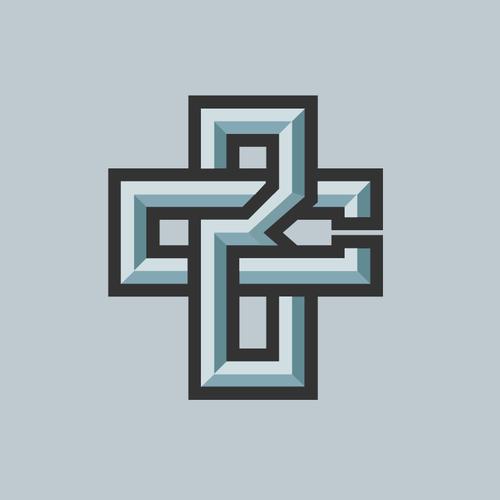 Logo mark concept for Breakthrough Church