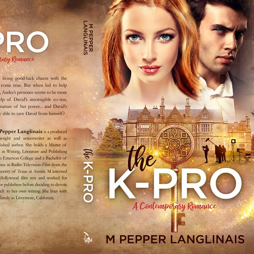 The K-PRO, A Contemporary Romance