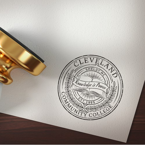 Academic seal