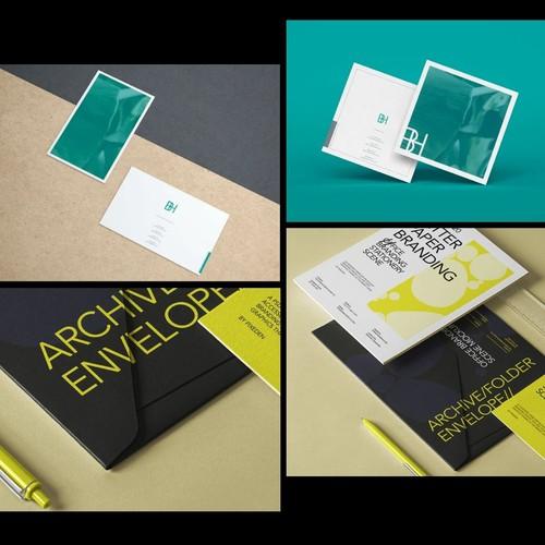 corporate & branding