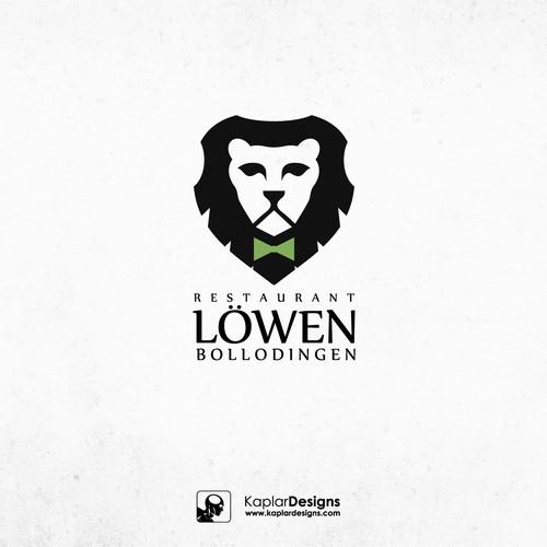 Lowen, Elegant lion