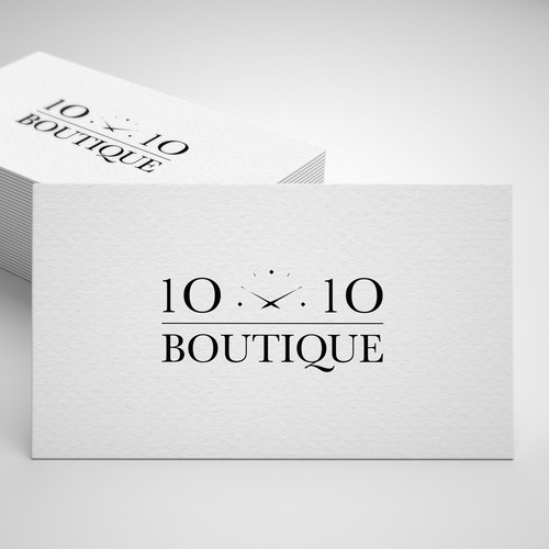 Logo for watch accessory seller