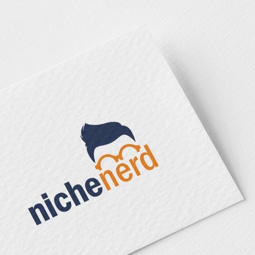 nerd logo!