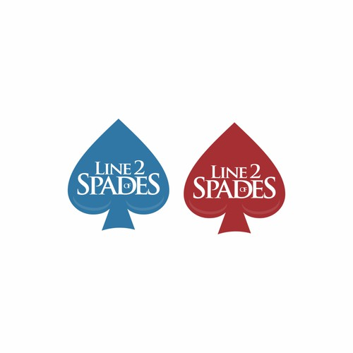 Two of Spades
