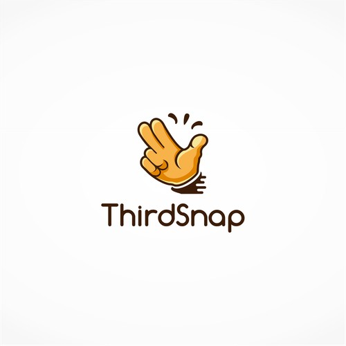 third snap logo