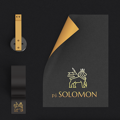 Solomon - Logo design
