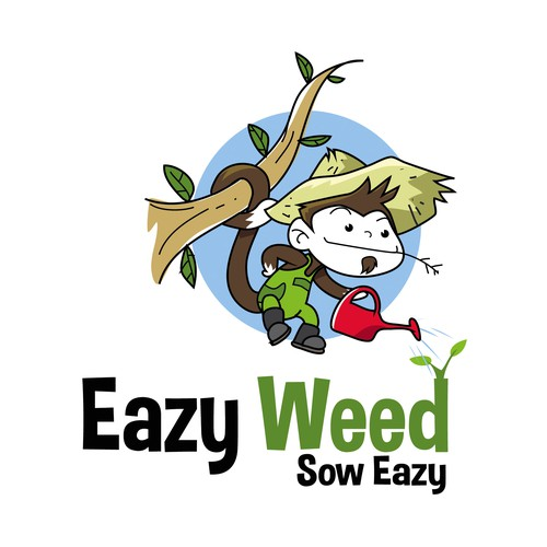 Eazy Weed Logo