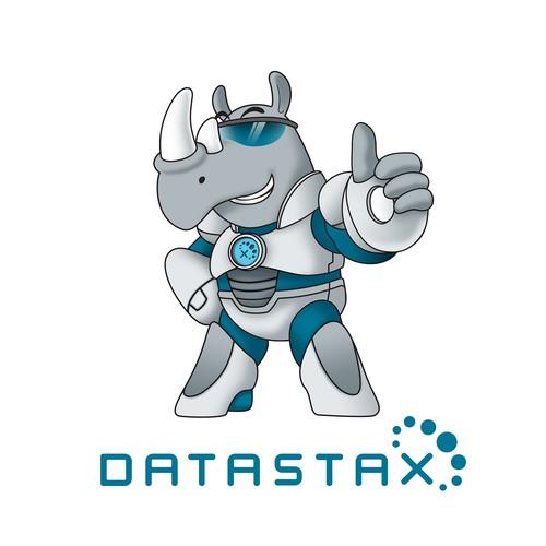 Mascot for Datastax