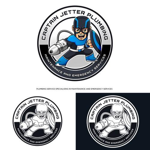 Captain Jetter Plumbing