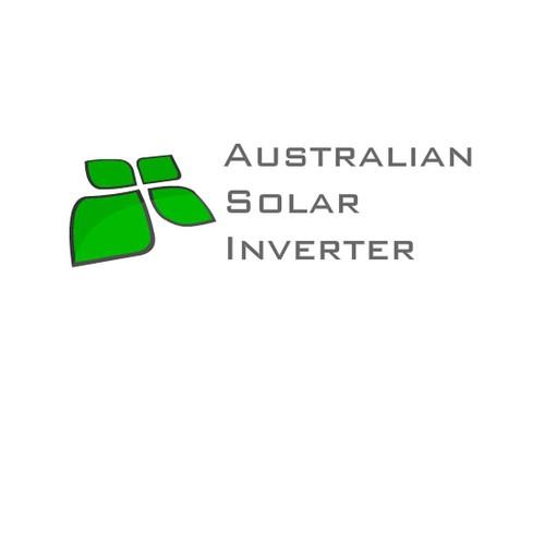 Australian Solar Inverter logo