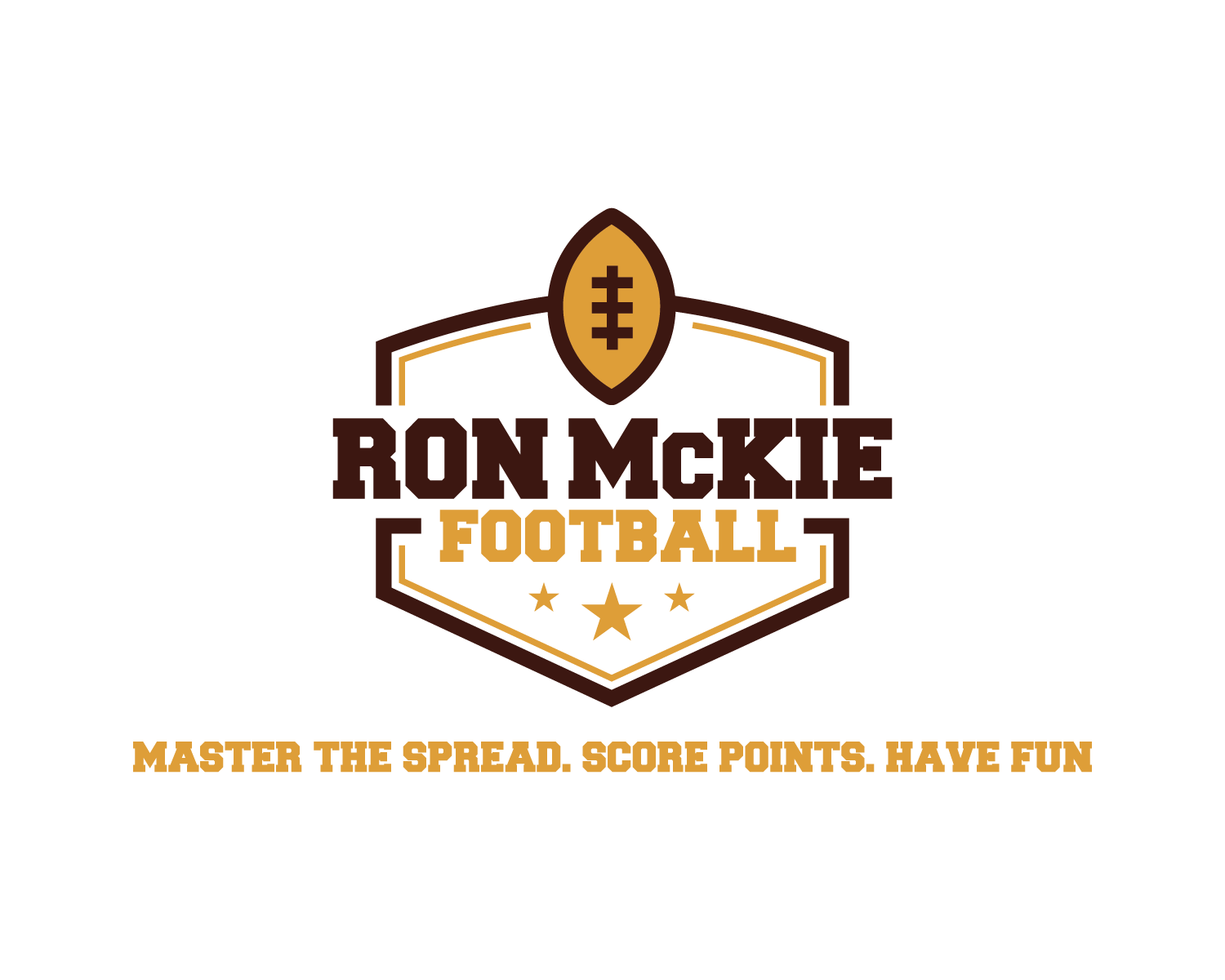 Need a Logo for an American Football Coaching website