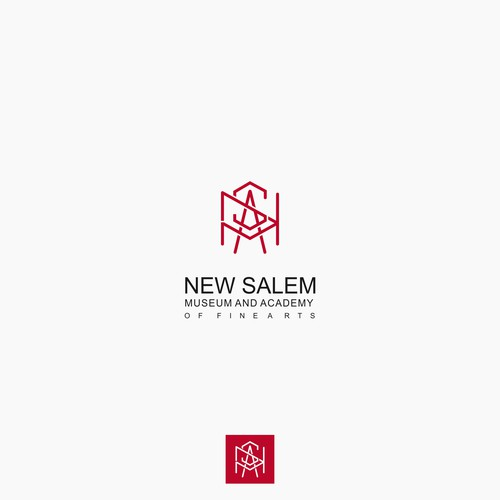 Logo for NEW SALEM