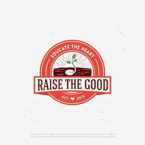 Raise the good