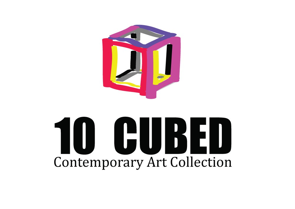 Create the next logo for 10 Cubed