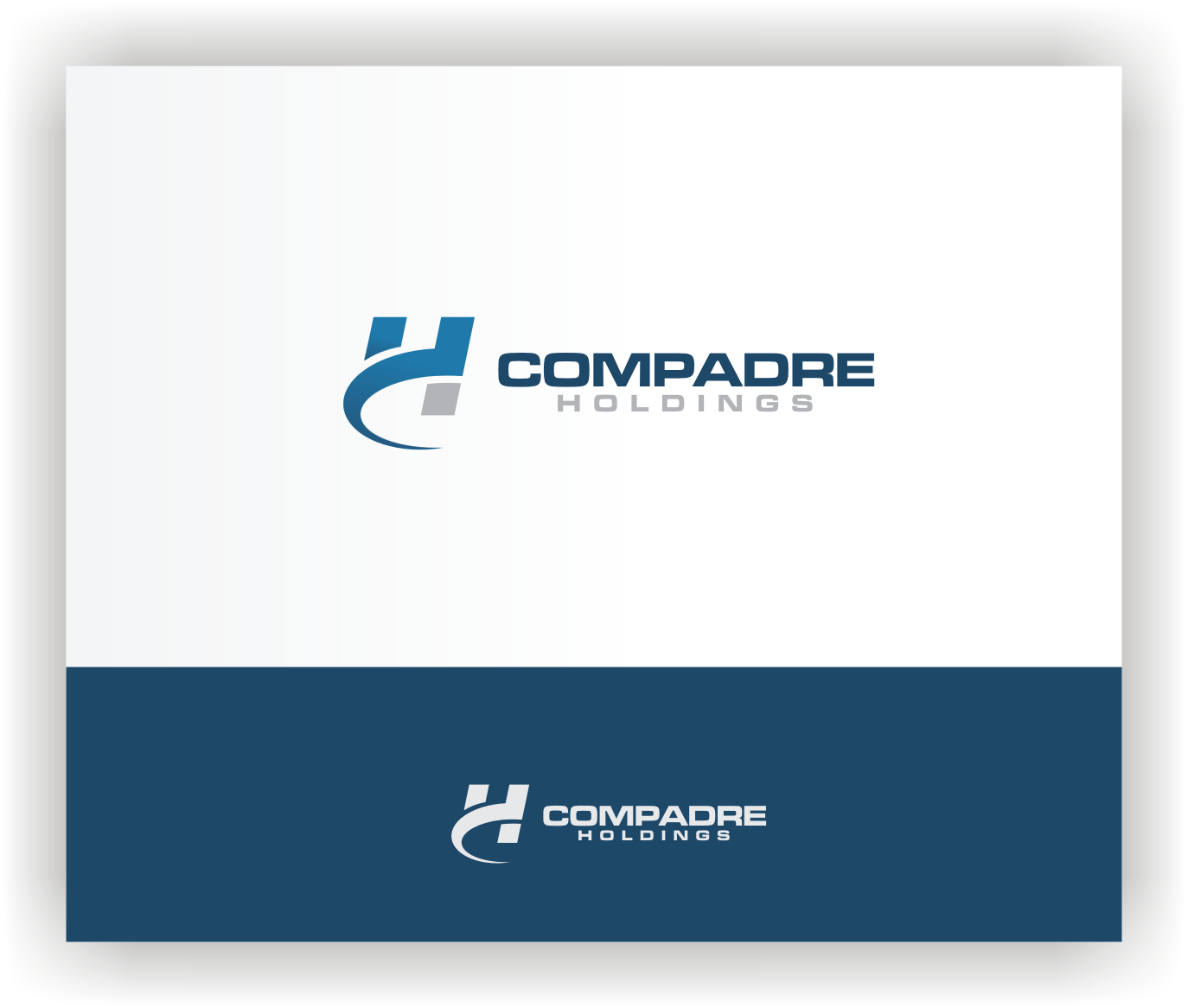 Compadre Holdings needs a new logo