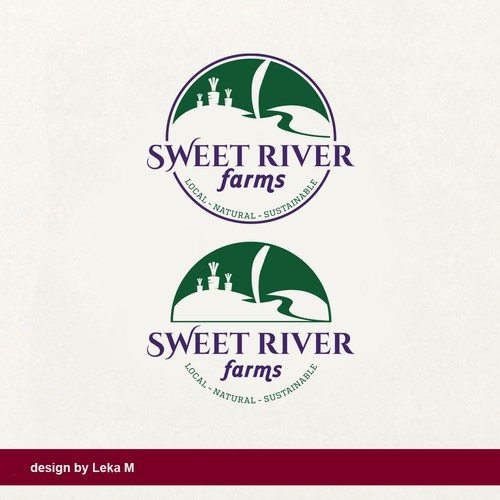 Sweet River Farms