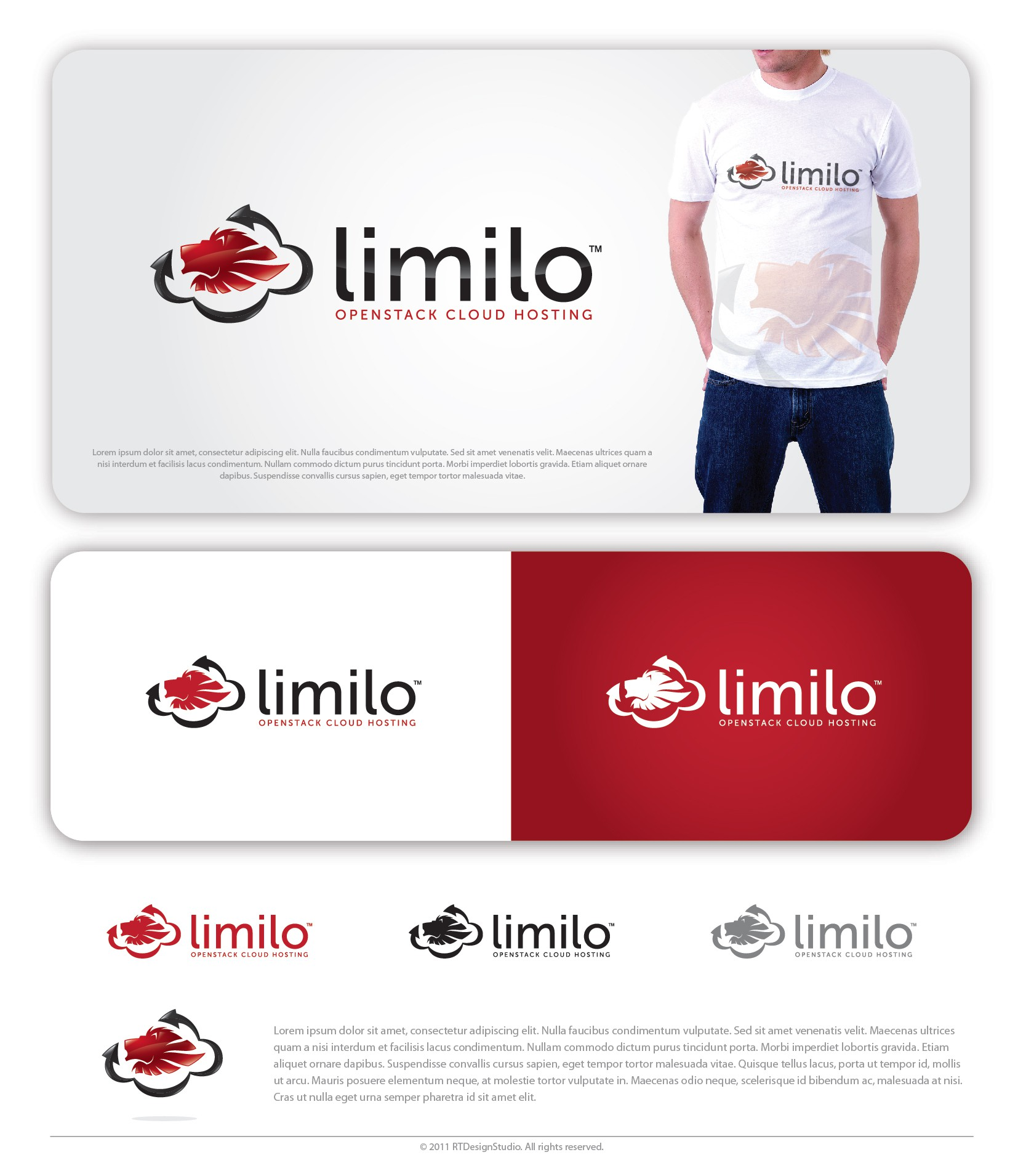 Please design a logo for limilo