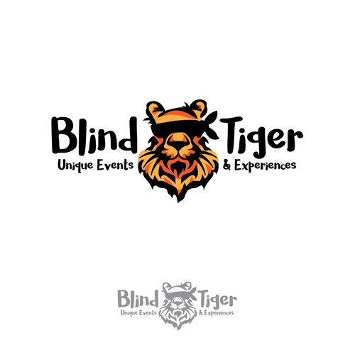 Blind Tiger logo