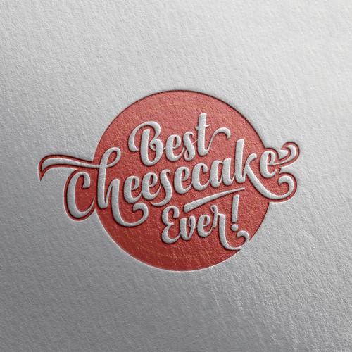 Logo design for cake shop