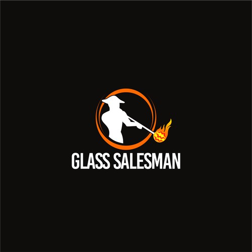 GLASS SALESMAN