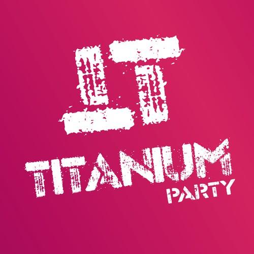 Titanium Party Logo