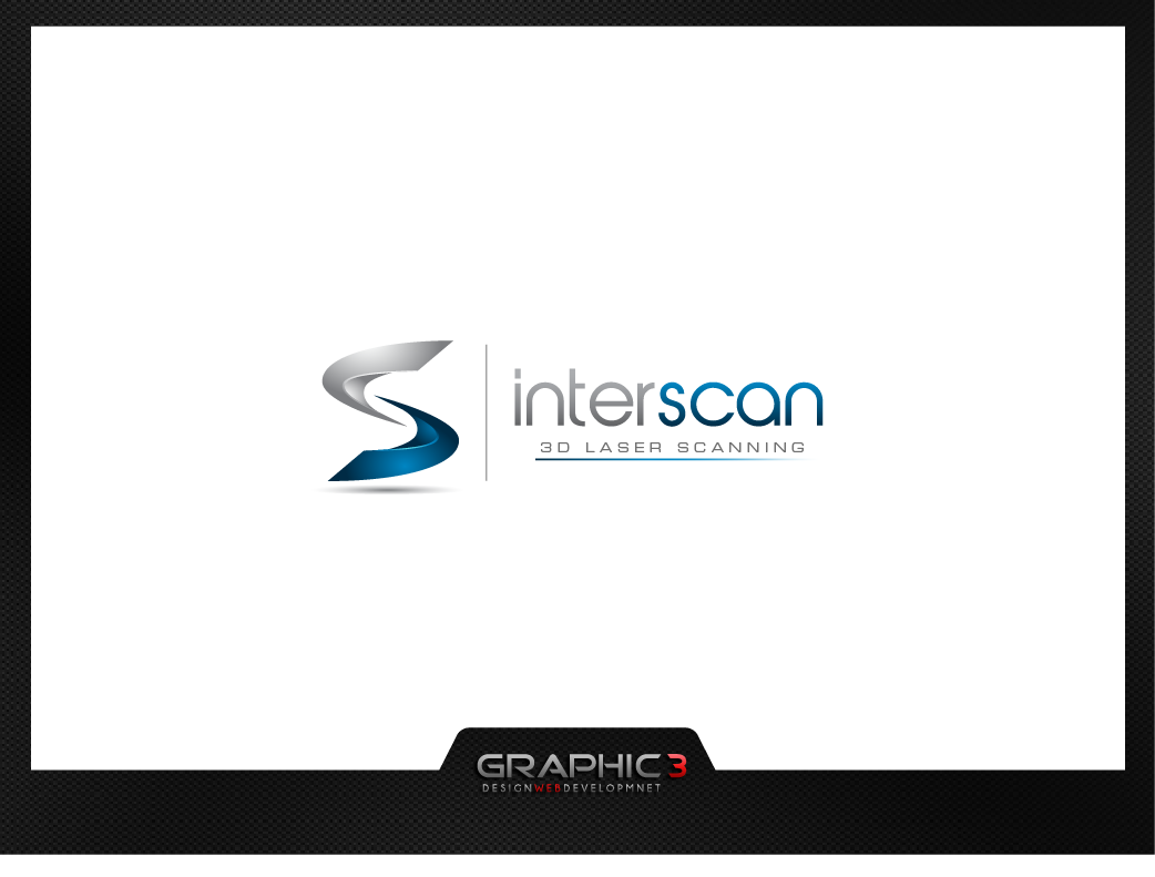 Help Logo Design for Interscan