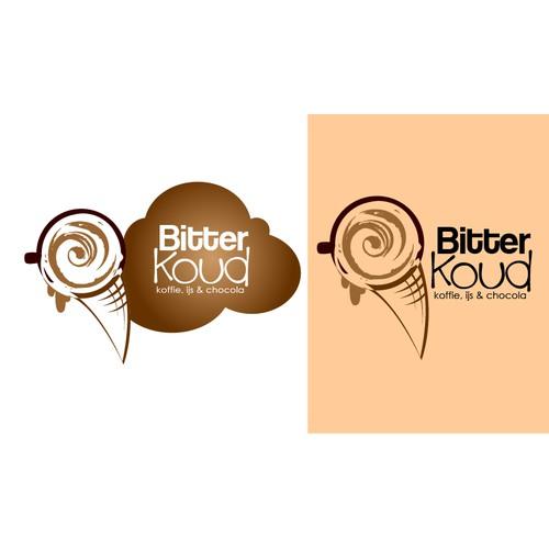 Bitter Koud needs a new logo