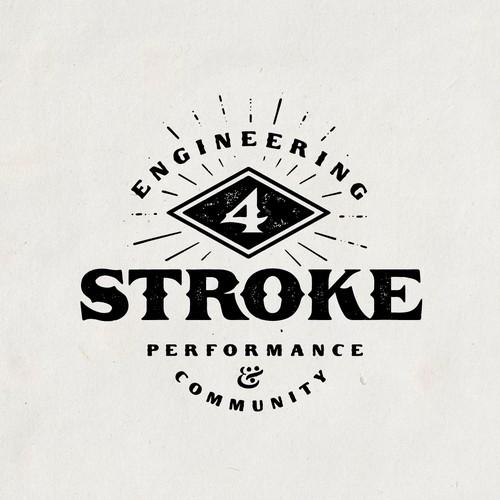 4 Stroke