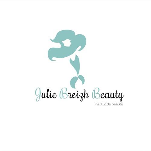 Logo beauty institute