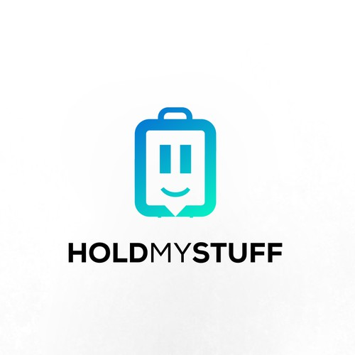 hold luggage  or my stuff
