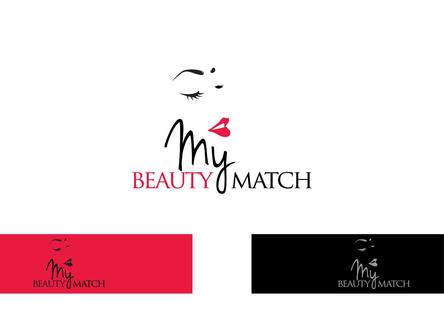 logo for My Beauty Match