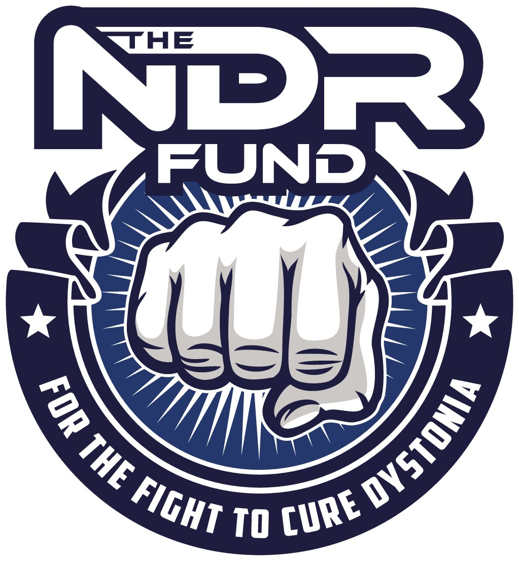 Design a great logo to help us raise money and cure this disease