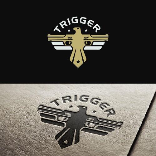 Logo for Trigger