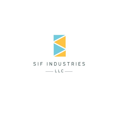 Logo for SIF Industries
