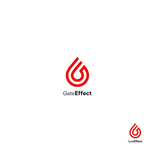 Gate Effect logo