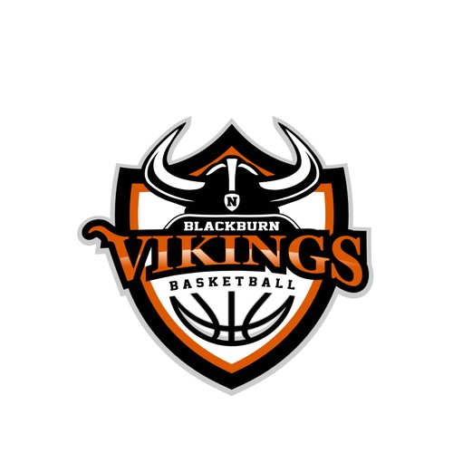 We need a great LOGO for our new BASKETBALL CLUB