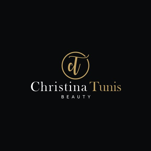 CT beauty logo
