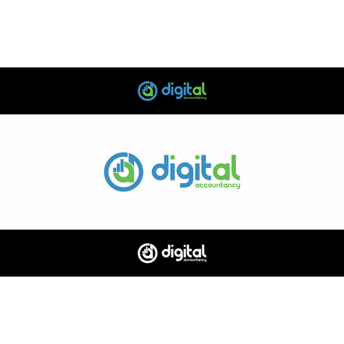 logo for digital accounting