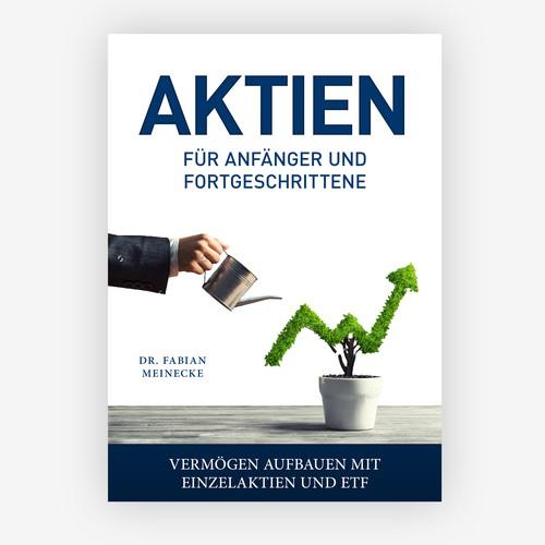 Book Cover for: Aktien – für Anfänger und Fortgeschrittene