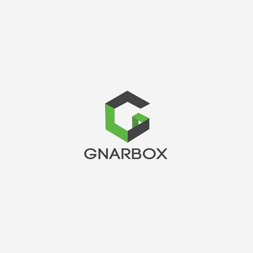 GNARBOX - NEW LOGO!