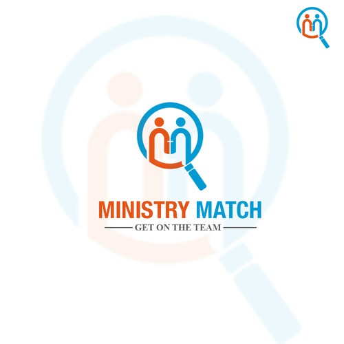 Design an awesome logo for this ministry!