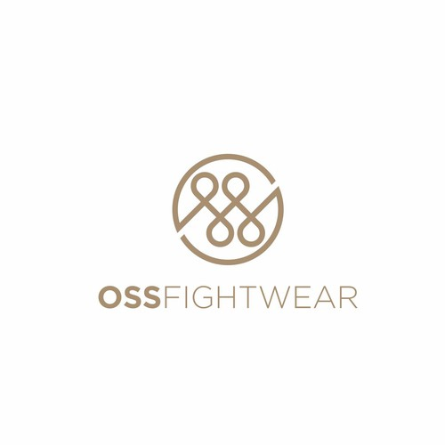 OSS monogram logo