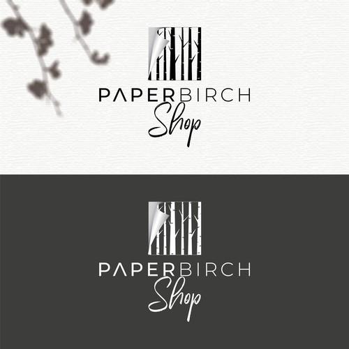 Paper Birch - Shop