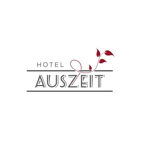 Logo für Hotel Auszeit