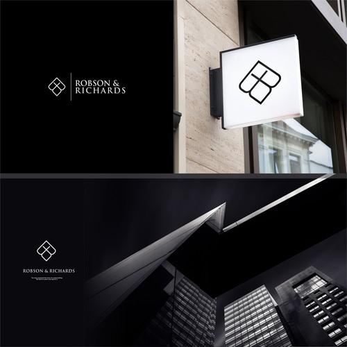 new logo for condominium buildings
