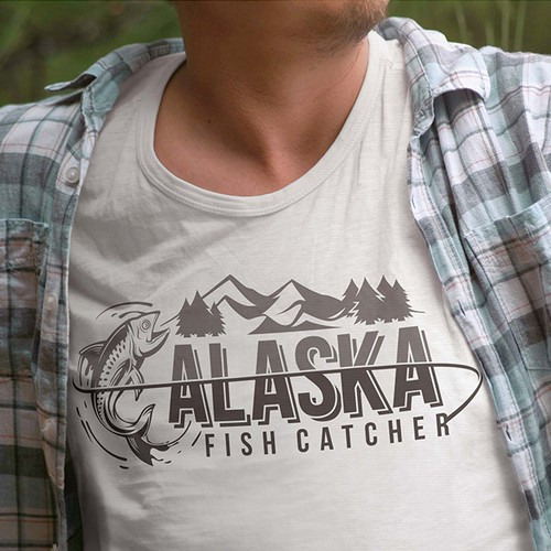 Alaska Fish Catcher