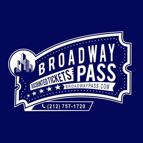 broadway ticket
